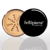 Bellapierre Mineral Foundation