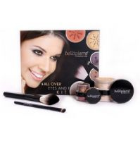 Bellapierre All Over Eyes and Face Kit