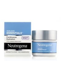 Neutrogena Ageless Essentials Continuous Hydration Night
