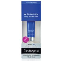 Neutrogena Ageless Intensives Anti-Wrinkle Deep Wrinkle Filler