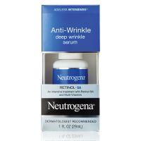 Neutrogena Ageless Intensives Anti-Wrinkle Deep Wrinkle Serum