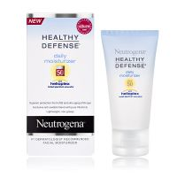 Neutrogena Healthy Defense Daily Moisturizer SPF 30 - Light Tint