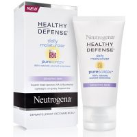 Neutrogena Healthy Defense Daily Moisturizer SPF 50 - Sensitive Skin
