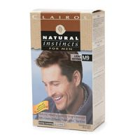 Clairol Natural Instincts For Men