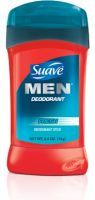 Suave Men Deodorant