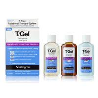 Neutrogena T/Gel Scalp Treatment Kit