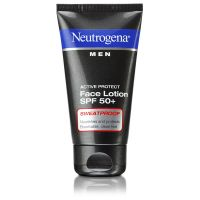 Neutrogena Men Active Protect Face Lotion SPF 50+
