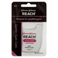 REACH Gentle Gum Care