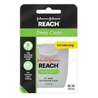 REACH Deep Clean