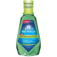 Crest Pro Health Invigorating Clean Multi-Protection Rinse