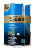Rogaine Men's ROGAINE Unscented Foam