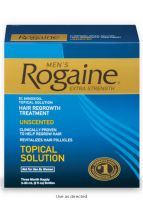 Rogaine Men's ROGAINE Extra Strength Solution