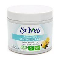 St. Ives Scrub-Free Exfoliating Pads