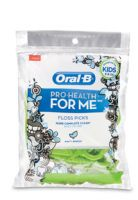 Oral-B Pro-Health For Me Floss Picks