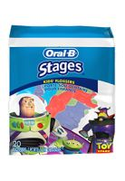 Oral-B Stages Flossers