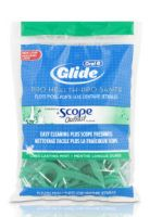 Oral-B Glide Pro-Health plus Scope Outlast Flavor Floss Picks
