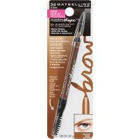 Maybelline New York Eye Studio Master Shape Brow Pencil