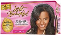 Soft & Beautiful Relaxer