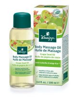 Kneipp Grapeseed Anti-Cellulite Body Massage Oil