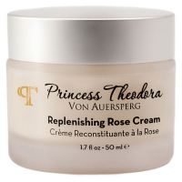 Princess Theodora Replenishing Rose Cream