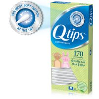 Q-tips Baby Pack