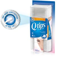 Q-tips Antimicrobial