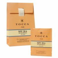 Tocca SPF30+ Towelette Viaggio