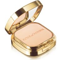 Dolce & Gabbana the foundation Perfect Finish Powder Foundation Wet or Dry