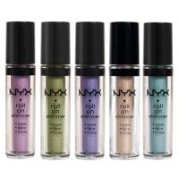 NYX Cosmetics Roll On Shimmer