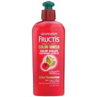 Garnier Fructis Color Shield Color Sealer Lightweight Leave-in