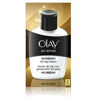 Olay Age Defying Mature Skin UV Day Lotion SPF 15