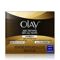 Olay Age Defying Mature Skin Night Cream