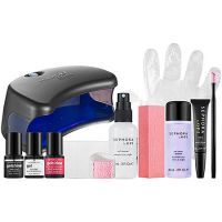 Sephora by OPI Gelshine At-Home Gel Colour System