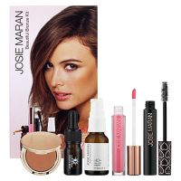 Josie Maran Beautiful Bronze Kit
