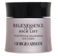 Giorgio Armani Regenessence [3.r] High Lift Multi-firming Rejuvenating Rich Cream