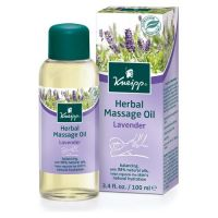 Kneipp Lavender Balancing Massage Oil