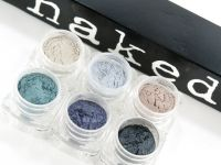 Naked Cosmetics Single Color Mineral Pigments