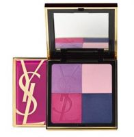 Yves Saint Laurent Beauty Candy Palette 4 Color Harmony for Eyes