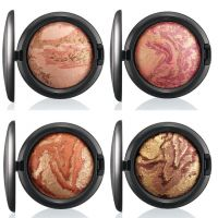 MAC Heavenly Creature Colour Mineralize SkinFinish