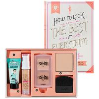 Benefit How To Look The Best At Everything