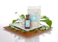 De La Terre Skincare Herb Rich Clays