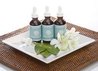 De La Terre Skincare Herb Rich Serums