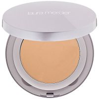 Laura Mercier Tinted Moisturizer Crème Compact Broad Spectrum SPF 20 Sunscreen