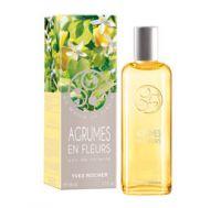 Yves Rocher Citrus Flower Eau de Toilette