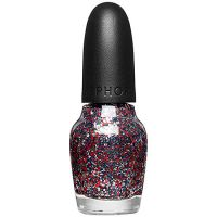 OPI by Sephora USA! USA! Jewelry Top Coat