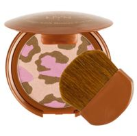 NYX Cosmetics Tango with Bronzing Powder