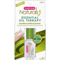 Nutra Nail Naturals Essential Oil Therapy