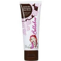 Bellaboo Sweet Sin Chocolate Face Mask