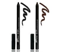 IT Cosmetics No-Tug Silk Anti-Aging Waterproof Eyeliner Duo