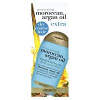Organix Extra Strength Moroccan Argan Oil Penetrating Oil